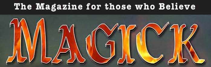 Magick Header